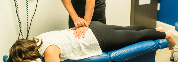 Technique at Family First Chiropractic in Sparks NV