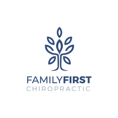 Chiropractic Sparks NV Family First Chiropractic Simba Circle Header Logo